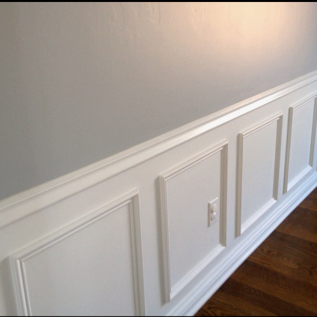 Kitchen Wall Wainscoting: 13 Best Bead Board Images On Pinterest