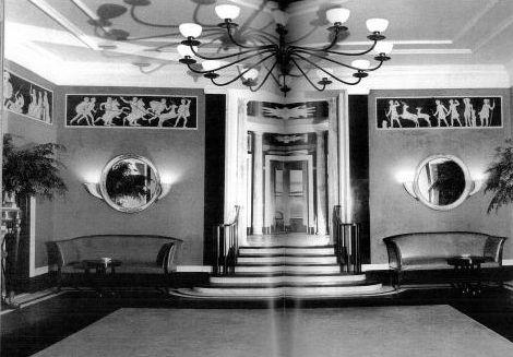 17 best images about dorothy draper on pinterest design wide stripes and vintage decor. Black Bedroom Furniture Sets. Home Design Ideas