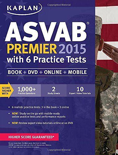 Afqt air force test study