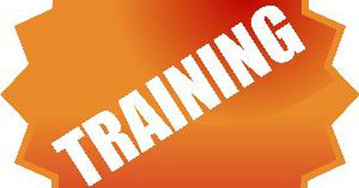 Cuáles son las desventajas de depender de la capacitación informal en el puesto de trabajo para los nuevos empleados. La capacitación en el puesto de trabajo tiene por objeto impartir habilidades y conocimientos a los nuevos empleados a medida que trabajan en el entorno real. El entrenamiento puede ser en la práctica o por medio de capacitación e instrucciones escritas dadas por un supervisor o compañero de trabajo. El entrenamiento en el puesto de trabajo se ...