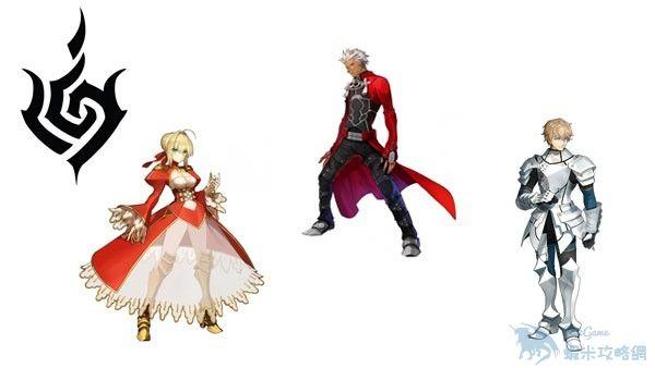 《Fate/EXTELLA》新情報 三大陣營匯聚 https://pcucgame.com/news-1475/