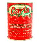 Tomato Paste 400g 28-30 Carla