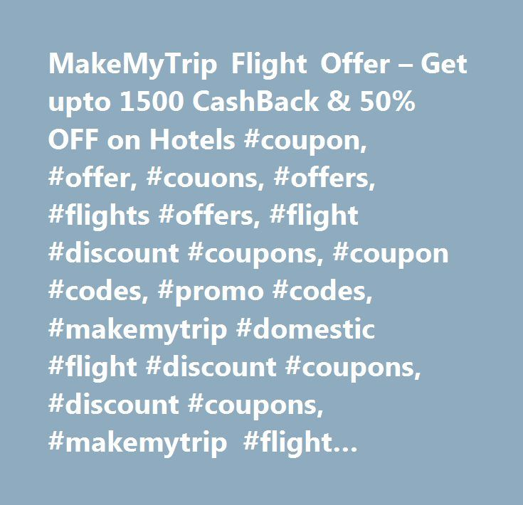 discount coupons makemytrip bus