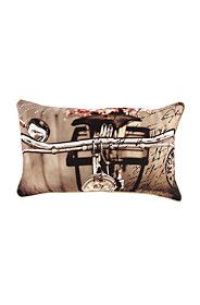 PHOTOGRAPHIC BICYCLE SCATTER CUSHION