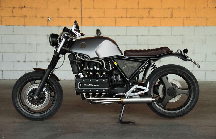 65 best bmw k100lt images on pinterest custom bikes. Black Bedroom Furniture Sets. Home Design Ideas