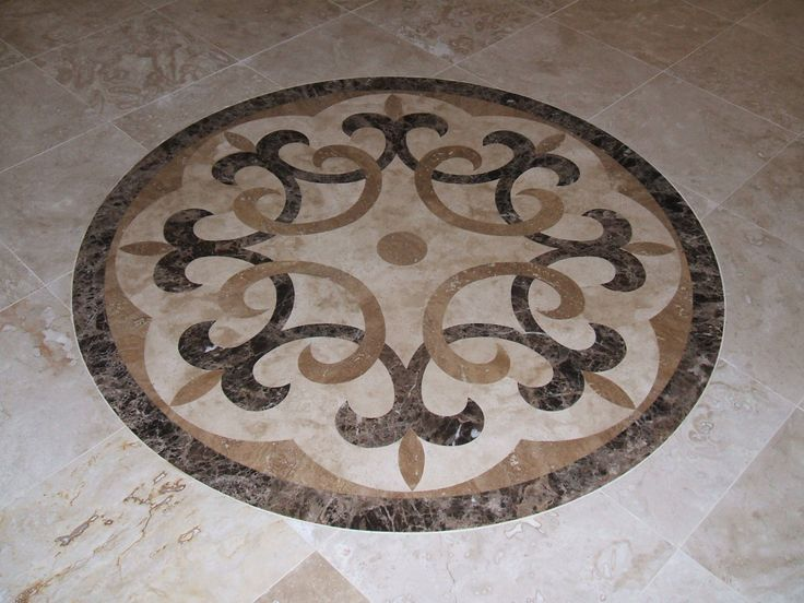 Foyer Ceiling Medallion : Best images about stone glass medallions on pinterest