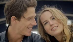 Shane Harper and Bridget Mendler<3 Such a cute couple!!