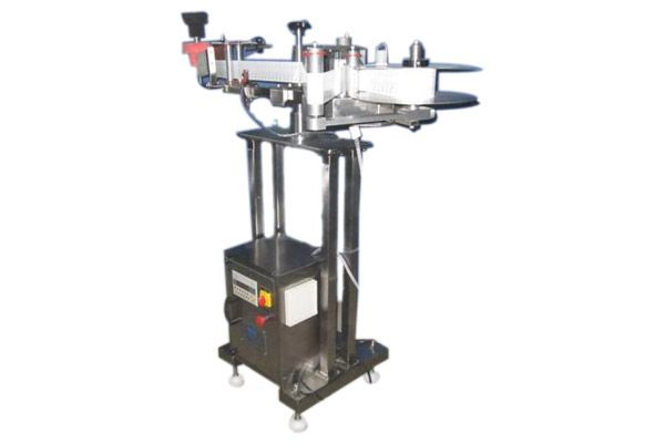 We are matched in offering an exclusive scale of Excise label machine, excise label applicator: manufacturer, supplier, and exporter
