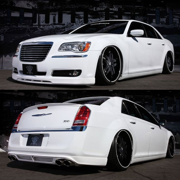 160 Best Images About Chrysler 300 On Pinterest