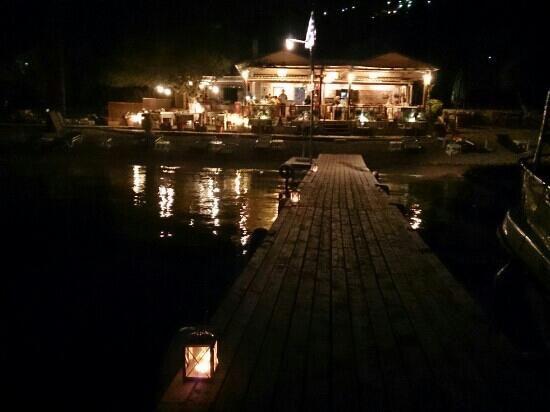 Agni Taverna, Corfu