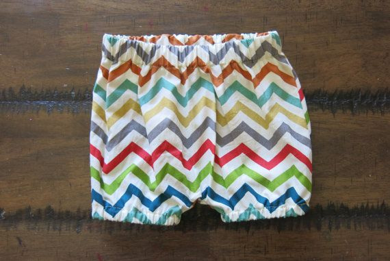 Organic boy bloomers / Baby bubble bloomers / Organic boy shorts / Boy beach short / baby bloomer / Boy diaper cover / Hipster kids clothes
