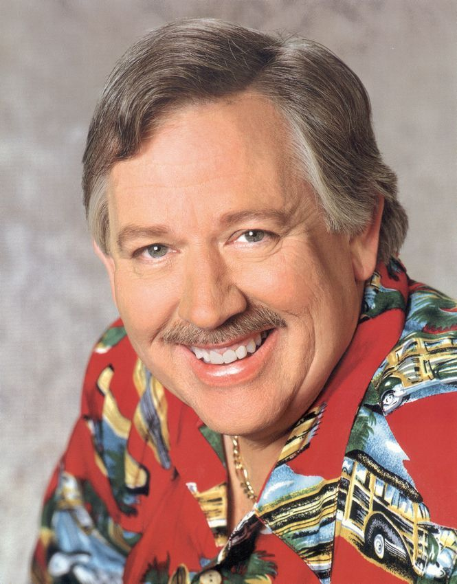John Conlee at Grand Ole Opry in Nashville, TN