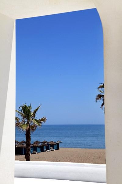 PHOTO GALLERY FROM HOTEL TARIK IN TORREMOLINOS