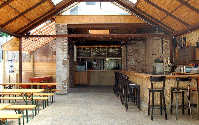 New Haven Best Restaurants Zagat
