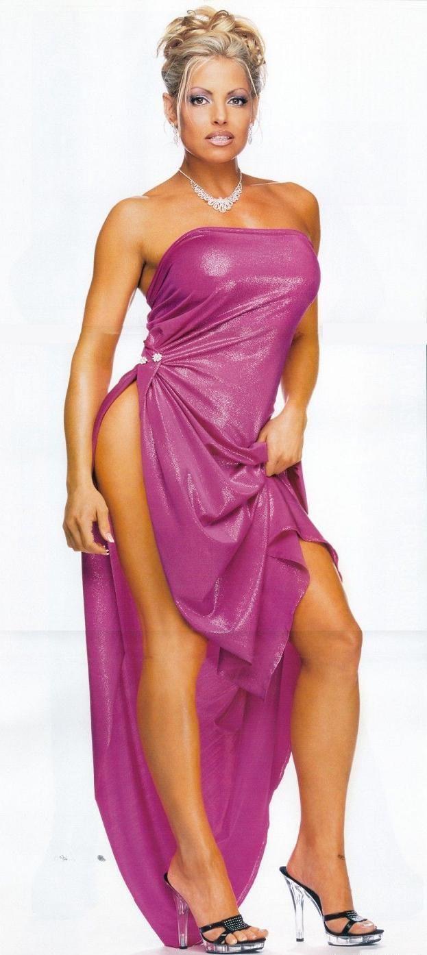 Trish Stratus WWE