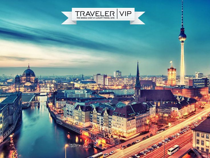 Alexanderplatz is one of the most famous squares in #Berlin and certainly the largest. Is Berlin on your Bucket List or you've already been there?