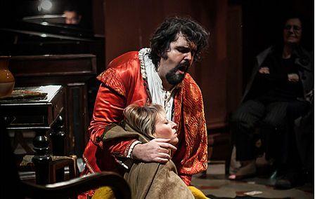 Verdi's Rigoletto at St. Mark's Church in Florence