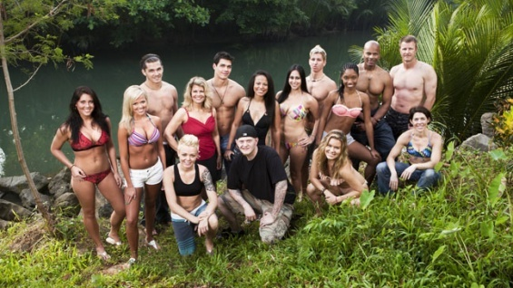'Survivor: Philippines' Cast Announced