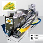 The Best Value Corn Tortilla Machines, Flour Tortilla Machines, Tortilla chips / Corn chips Machines. Las mejores maquinas para hacer tortillas y tortilleria http://supertortillamachines.com #tortillamakermachine
