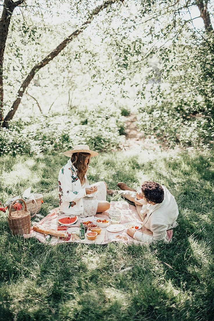 Picnic in Central Park #bytezza #picnic #summerideas