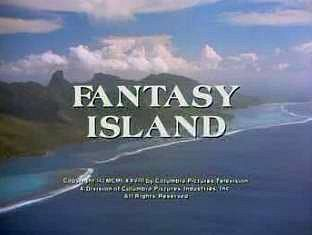 Fantasy Island opening titles. Originally aired between 1977 and 1984.