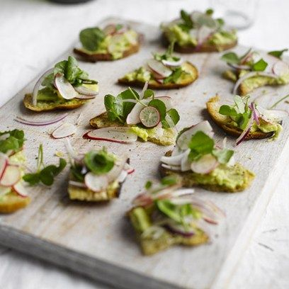 The toast with the most: 27 toast toppers to try