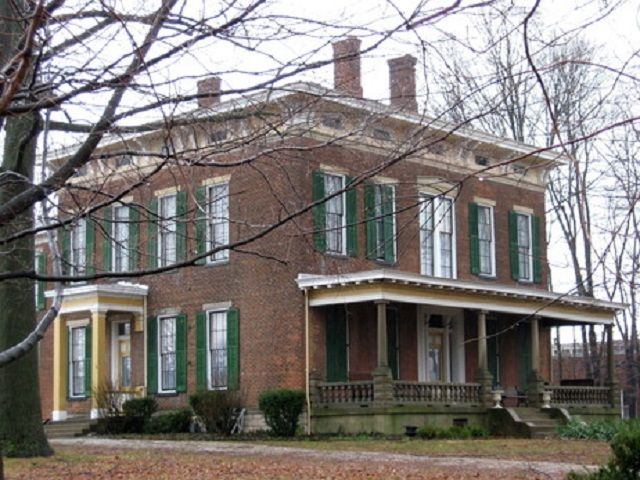 193 best images about ghost chasing on pinterest for 13 floor haunted house indiana