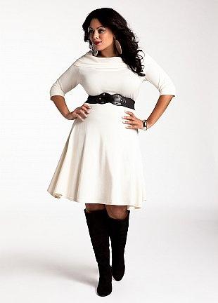 12 Best Merry Saksmas Images On Pinterest Curvy Girl Fashion