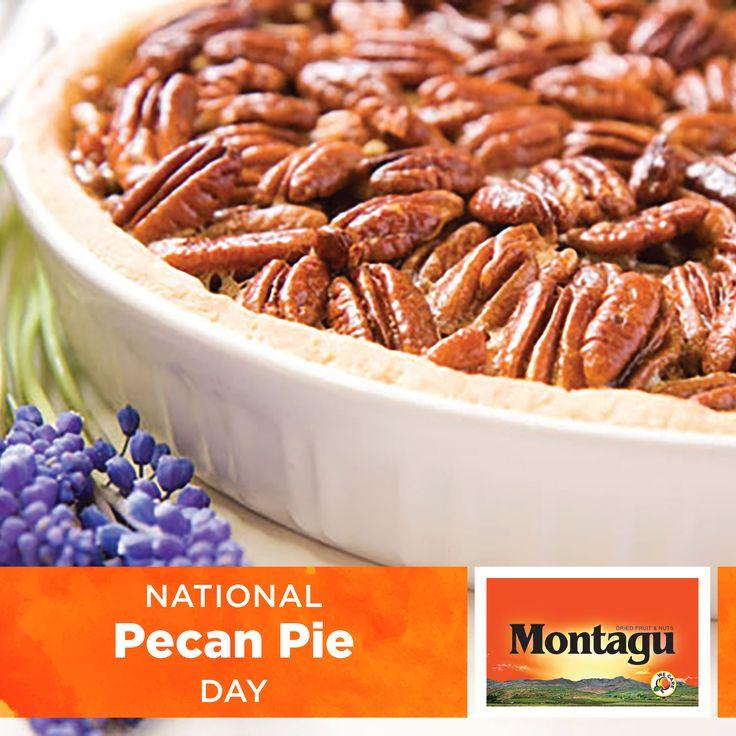 "It's time to get your ""Pecan""… Get it? :) #NationalPecanPieDay   #PecanPie   #TimeForPie   #SweetTreat   #HealthyLifestyle"