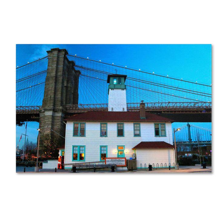 CATeyes 'Brooklyn 1' Art