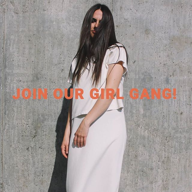 We Are Hiring We Are Looking For A Full Time Sales Associate Store Manager To Join Our Girl Gang We Are A Fast P Girl Gang Los Angeles Style Seattle Fashion