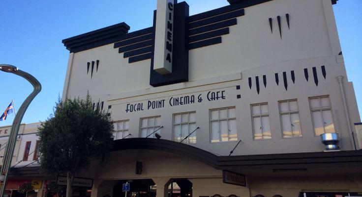 Cinema Provides Entertainment Options