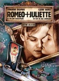 Romeo + Juliette - Films de Lover, films d'amour et comédies romantiques.