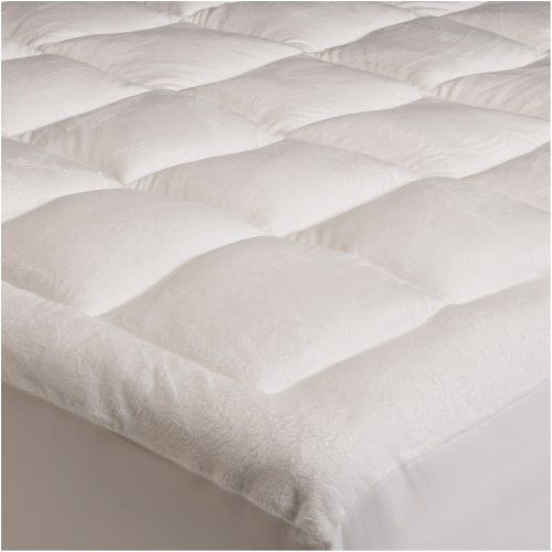 Pinzon Basics Overfilled Ultra Soft Microplush Twin XL Mattress Pad Pinzon by Amazon.com,http://www.amazon.com/dp/B002DELZ7I/ref=cm_sw_r_pi_dp_QKb1sb18Q3FC3KC9