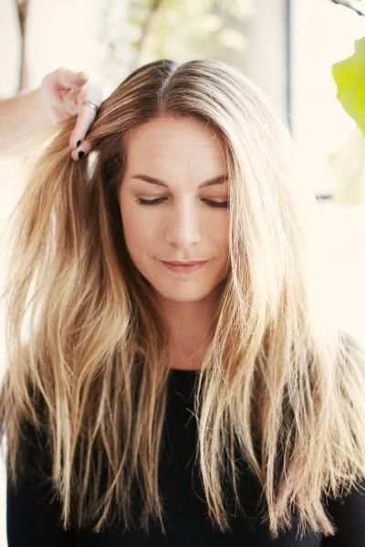 4 hairstyle DIYs to try when you have extra messy hair