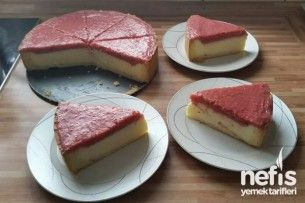Cheesecake/käsekuchen 4