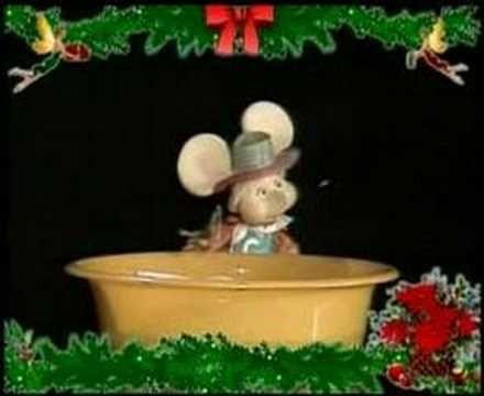 es ratoncito mas tierno de la tele , me gustaria que se volviera a repetir la inocencia y el cariño de este ratoncito