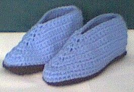 Children's Easy Slippers For Beginners ~ Free …