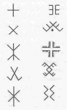 Onomastique des tatouages marocains