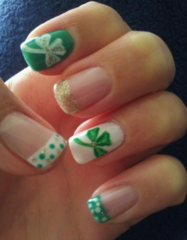 Spring Nails - 45 Warm Nails Perfect for Spring  <3 <3