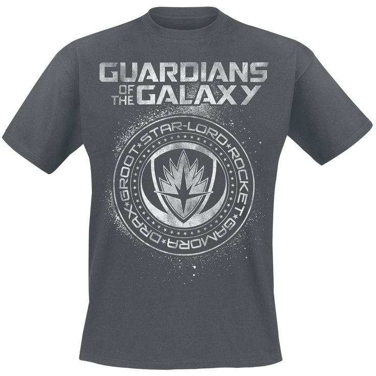 2 - Seal - T-Shirt von Guardians Of The Galaxy