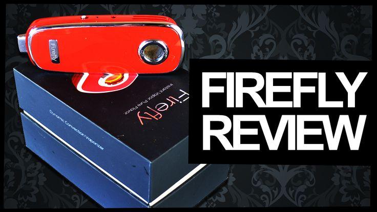 My full review of the Firefly vape... http://www.vaporizerfreak.com/firefly-vaporizer-review/