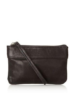 Hare   Hart Women's Mama Pouch (Black Solid)