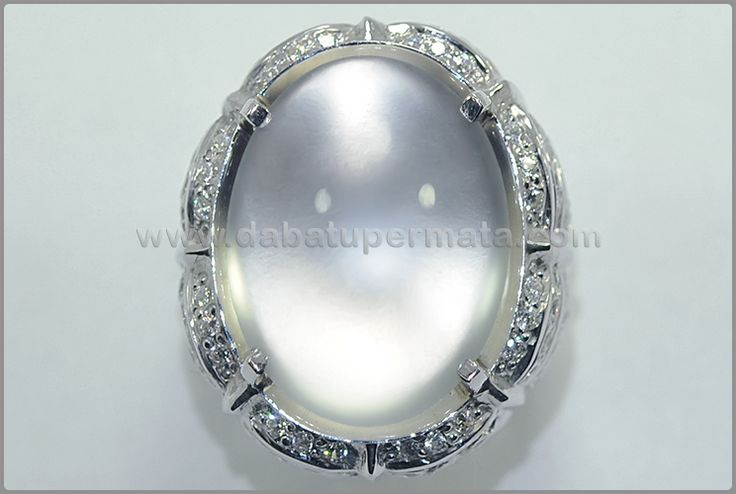 Sparkling Crystal ICE JADE Burma - JD 053