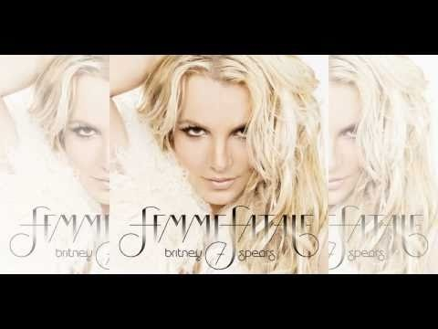 Britney Spears - Big Fat Bass feat wil.I.Am