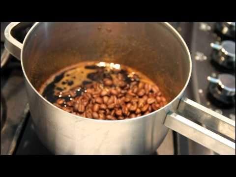 koffie-likeur - YouTube