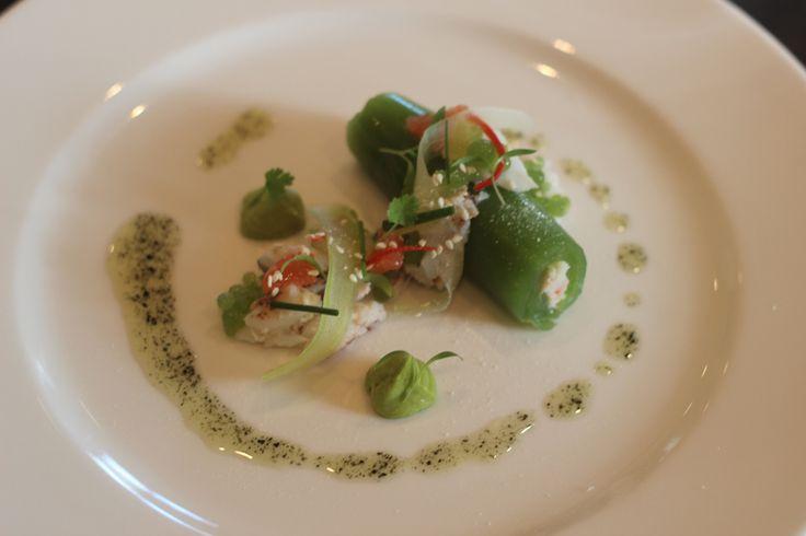 Gladioli Restaurant Inverleigh Australia