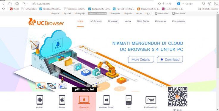 kamu bisa unduh uc browser secara gratis pada PC windows kamu, seperti Laptop atau Komputermu itu semua secara gratis.  see more : http://ucbrowserbaru.com/download-uc-browser-baru-gratis-untuk-pc-windows/