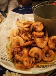 Bubba Gump Shrimp Company Shrimper's Net Catch recipe!!