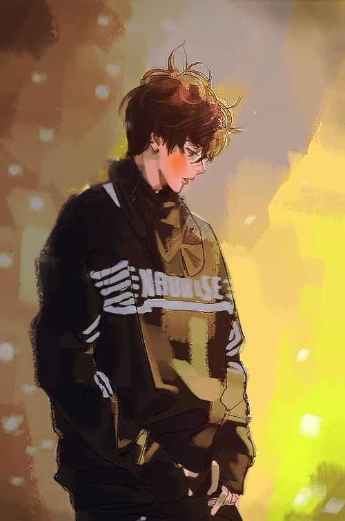 fanart, nct, and nct u image | • •FAN ART• • | Anime art ...